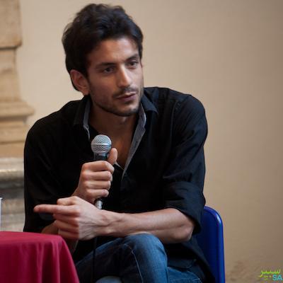 Marco Letizia