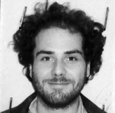Antonio Mastrogiacomo