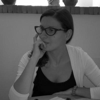 Grazia Barone