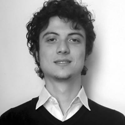 Luca Mandara
