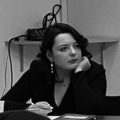 Rossella Gaglione