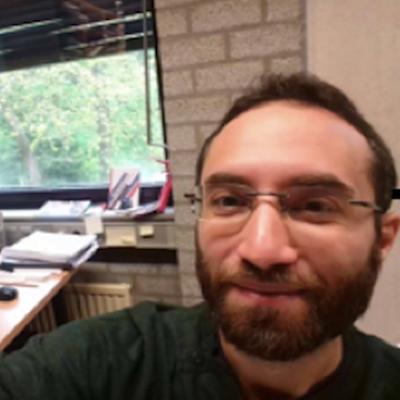 Adriano Cozzolino
