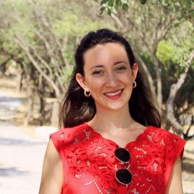 Miriam Cutino