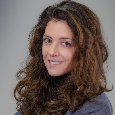 Clara Tourres