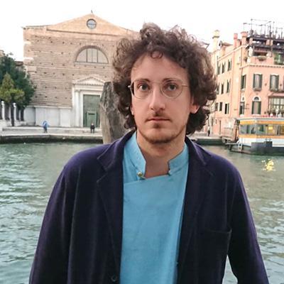 Elenio Cicchini