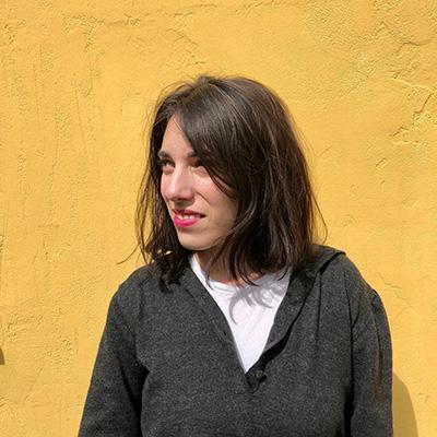Elisa Bellato