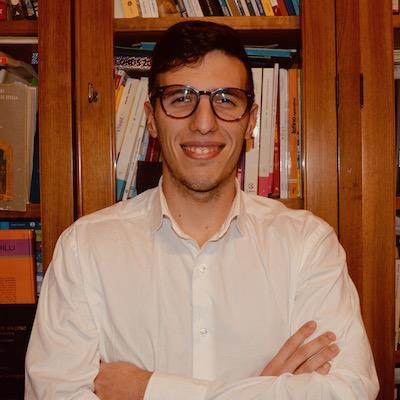 Emanuele Cornetta