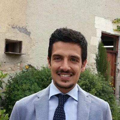 Alessio Scaffidi