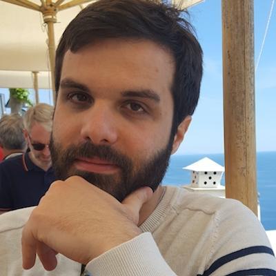 Luca Micaloni