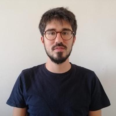Jacopo Bonasera