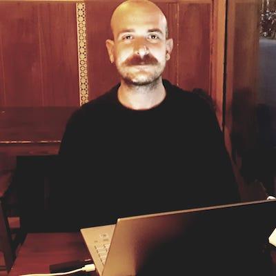 Alessandro Fiorillo