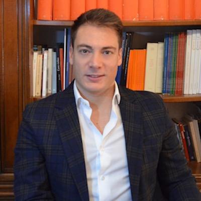 Gianluca Forgione