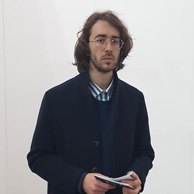 Gregorio Tenti