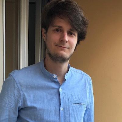 Max Bergamo