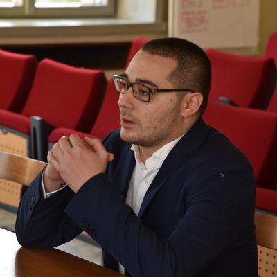 Gaetano Marco Latronico