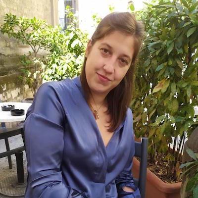 Marianna Angela Nardi