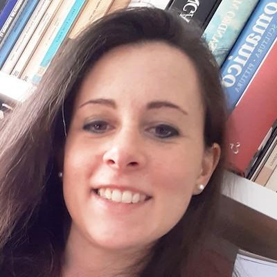 Silvia Venturelli