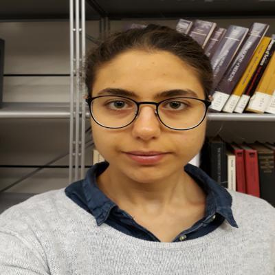 Giulia La Rocca