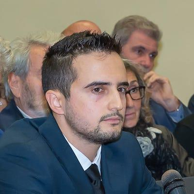 Giacomo Giovinazzo