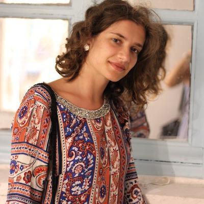 Sofia Pontrandolfi