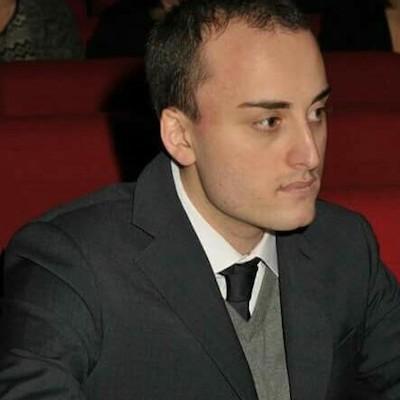Mirko Dolfi
