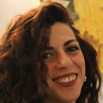 Alessandra Scotti