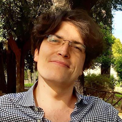 Iacopo Chiaravalli