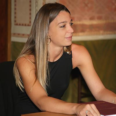 Isabella Di Renzo