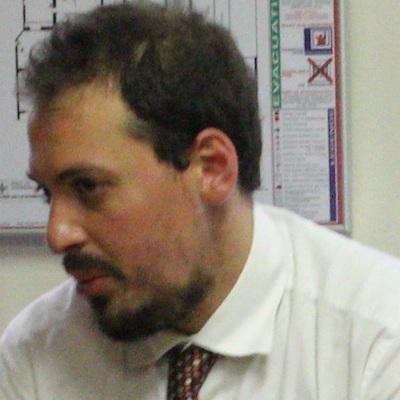 Matteo Leta