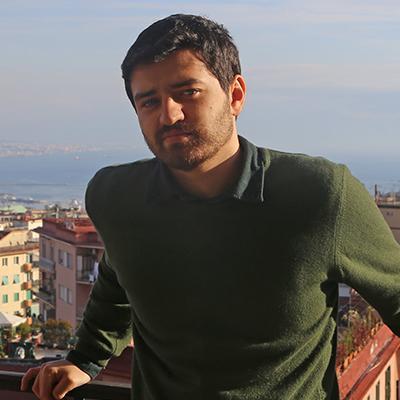Marco Raio