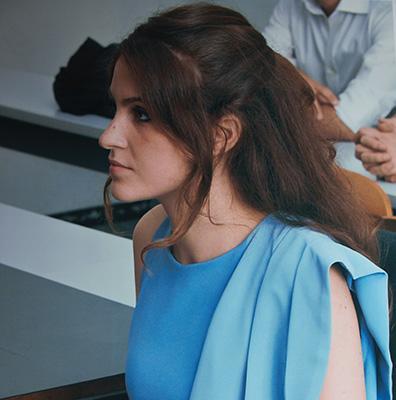 Michela Davo