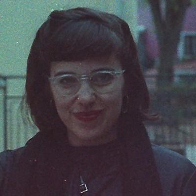 Rosa Coppola