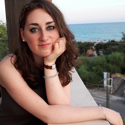 Chiara Melchionno