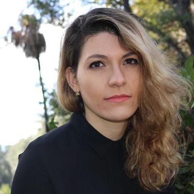 Paola Puggioni