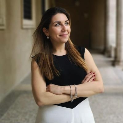 Margherita Gemma Cardinale