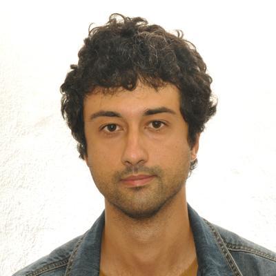 El Afrhani Mehdi