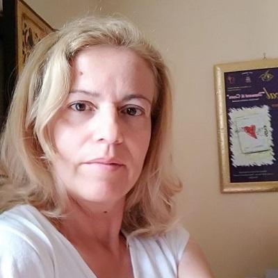 Antonia Barba