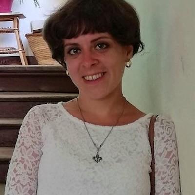 Rossella Del Mondo