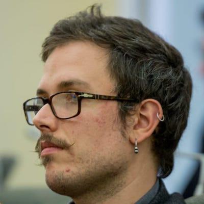 Lorenzo Giovannetti