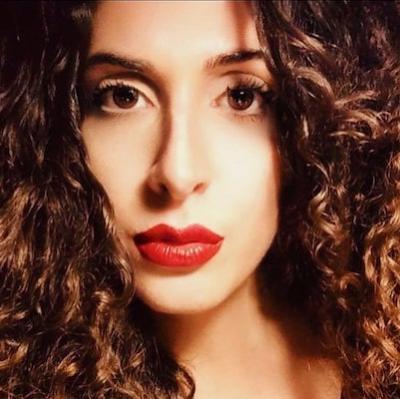Ilaria Ferrara