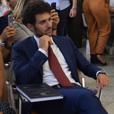 Ernesto Marseglia