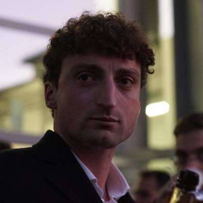 Ernesto Giannoccaro