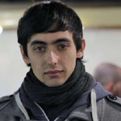 Dario Gistri