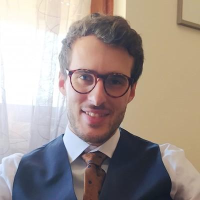 Luca Burzelli